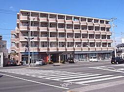 香川県高松市楠上町1丁目の賃貸マンションの外観