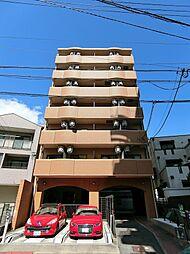 ヴィラコスモス大曽根[2階]の外観