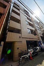 都営浅草線 蔵前駅 徒歩7分の賃貸マンション