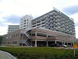 総合病院八尾徳洲会総合病院まで2847m