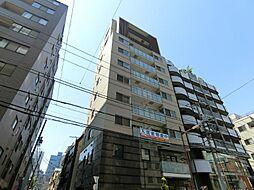 東京凱捷ビル[7階]の外観