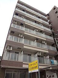Co.labo天王寺[3階]の外観