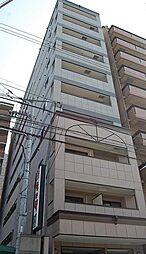 サンシャイン中川[6階]の外観