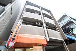 東陽ビル[3階]の外観