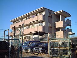 エトワール・ドミール[3階]の外観