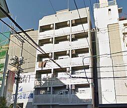 第11片山ビル--[203号室]の外観