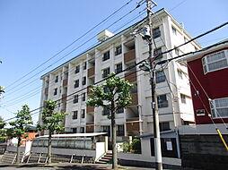北松戸ローヤルコーポ[205号室]の外観