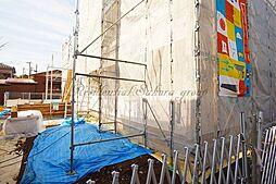 神奈川県藤沢市藤沢4丁目の賃貸アパートの外観