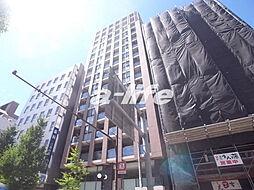 ワコーレ神戸三宮マスターズレジデンス[804号室]の外観