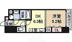 中村区役所駅 7.8万円