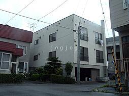 中央バス北白石中学校 2.9万円