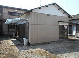 [一戸建] 神奈川県座間市西栗原2丁目 の賃貸【/】の外観