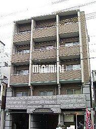 ベラジオ京都高台寺[5階]の外観