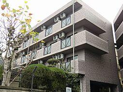 ウイングス学園通り[2階]の外観
