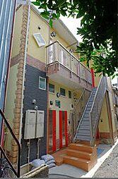 ユナイト 小田ラ・レコレータの杜[2階]の外観