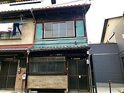 壬生森町貸家[1階]の外観