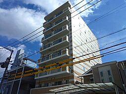 EAST RESIDENCE(イーストレジデンス)[3階]の外観