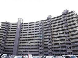 コアマンションマリナシティ長崎 B棟[1402号室]の外観