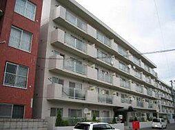 ガーデンハウス山鼻南II[2階]の外観