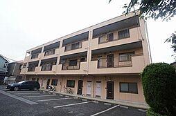 リバーサイド東川口NO.1[0103号室]の外観