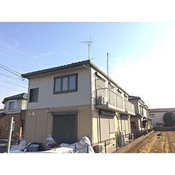 [テラスハウス] 神奈川県横浜市瀬谷区相沢5丁目 の賃貸【/】の外観