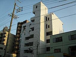 SUN NAGATA[5A号室]の外観