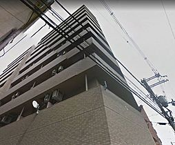 レ・コンフォルト[5階]の外観