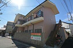 プチグレイス塚口本町参番館[1階]の外観