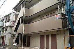 ハイムユタカ[2階]の外観