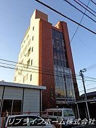 ひまわりビル[4階]の外観
