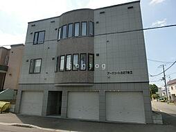 北24条駅 4.2万円