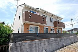 西鉄天神大牟田線 三沢駅 徒歩11分の賃貸アパート