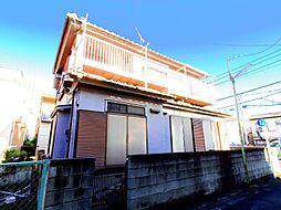 [一戸建] 東京都葛飾区金町3丁目 の賃貸【/】の外観