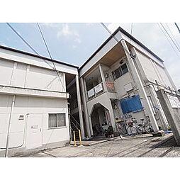 奈良県大和高田市旭南町の賃貸マンションの外観