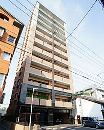 第10マルヤビル箱崎[2階]の外観