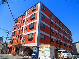 セラ北加賀屋B棟[3階]の外観