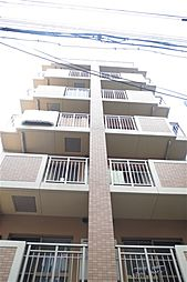 JUNWAIII[7階]の外観
