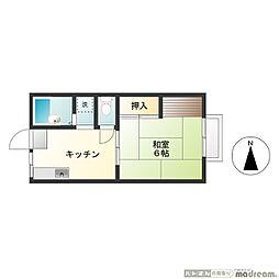 吉祥寺駅 6.1万円