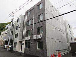 SUONO南円山[3階]の外観