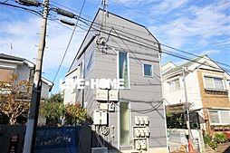 JR中央本線 西荻窪駅 徒歩10分の賃貸アパート
