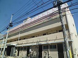 中野セントラルマンション[1階]の外観