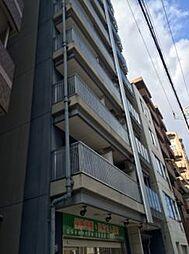 ベルシモンズ桜川[5階]の外観