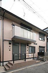 ソレジオ武村[101号室号室]の外観