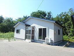 追分駅 980万円