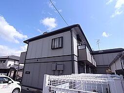 GRACE[1階]の外観