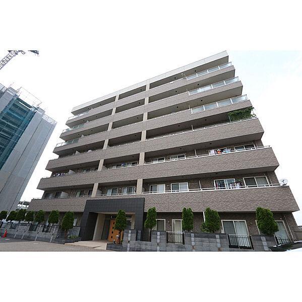 green park okada[6階]