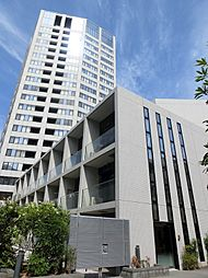 パークキューブ目黒タワー[2階]の外観