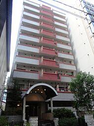 マイルド新大阪レジデンス[11階]の外観
