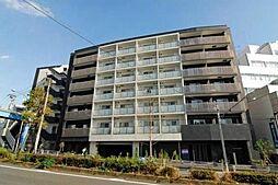 ディアレンス横濱沢渡[2階]の外観