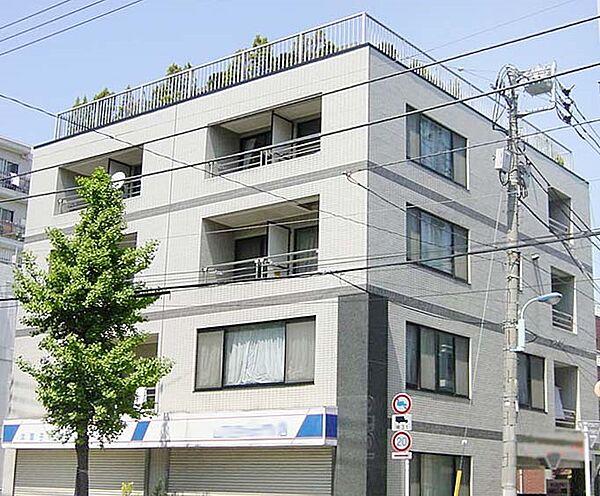 エーデルワイス 4階の賃貸【東京都 / 文京区】